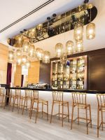 Scaun Bar THT 150 alternativa 3
