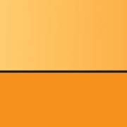 Orange + Translucent Orange