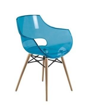 scaune policarbonat